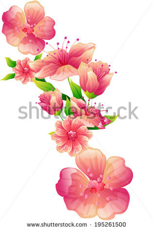 Rhododendrun svg #16, Download drawings