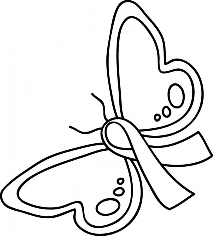 Ribbon coloring #3, Download drawings