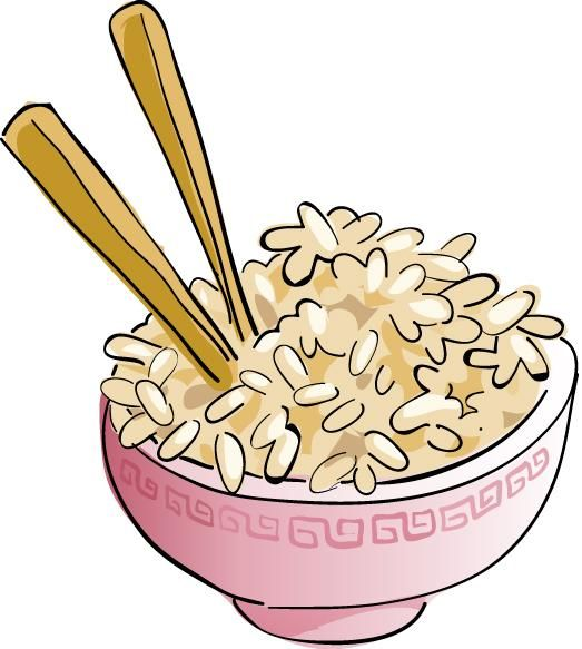 Rice clipart #12, Download drawings