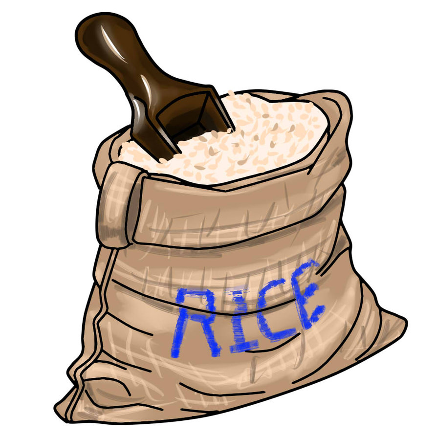 Rice clipart #16, Download drawings