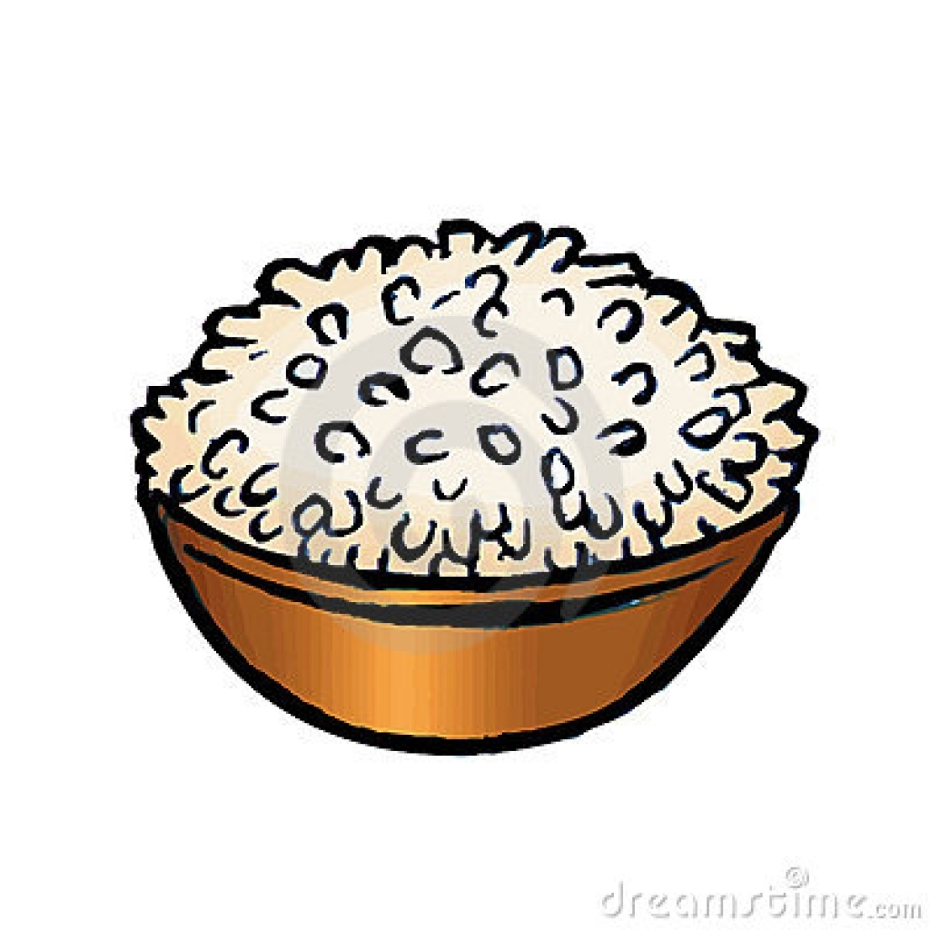 Rice clipart #17, Download drawings
