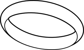 Ring clipart #12, Download drawings