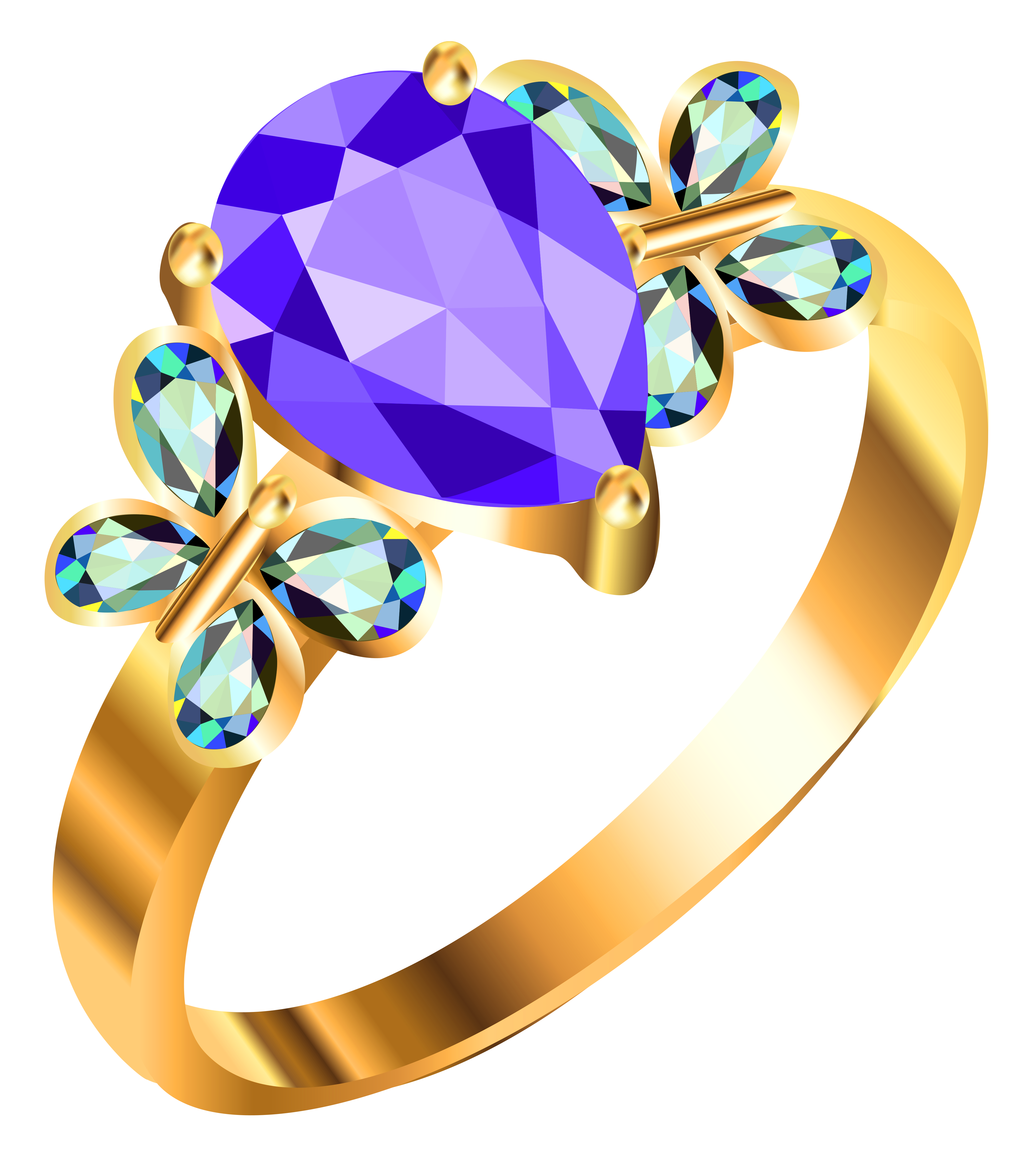 Ring clipart #2, Download drawings