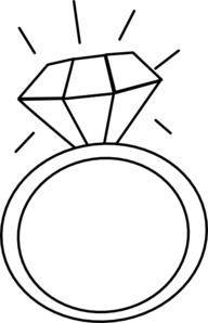 Ring clipart #18, Download drawings