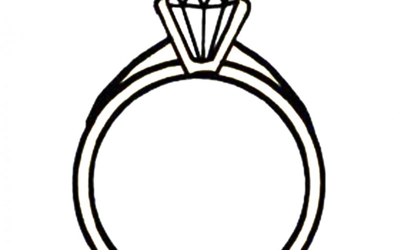 Ring clipart #1, Download drawings
