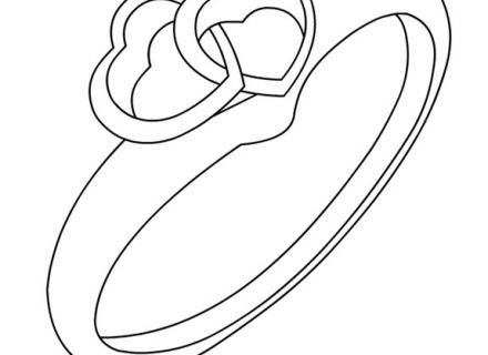 Ring coloring #15, Download drawings