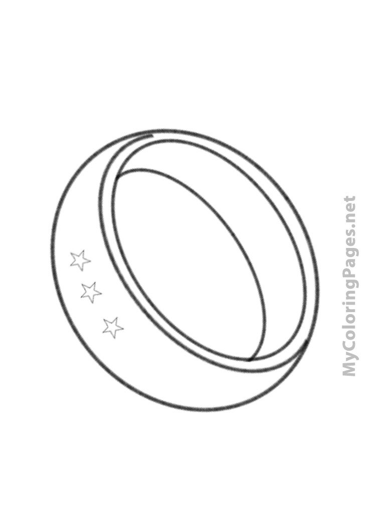 Ring coloring #4, Download drawings
