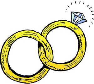 Rings clipart #3, Download drawings