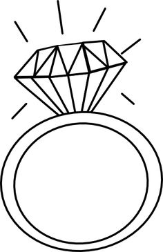Rings clipart #15, Download drawings