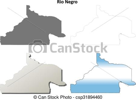 Rio Negro Province clipart #9, Download drawings
