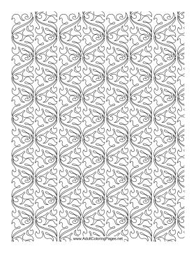 Ripple coloring #3, Download drawings