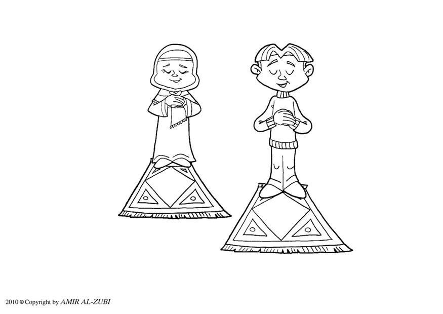 Ritual coloring #3, Download drawings