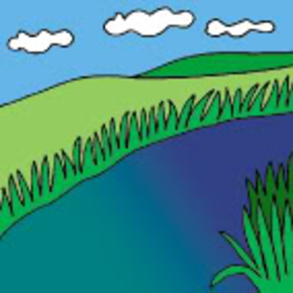 River clipart #11, Download drawings