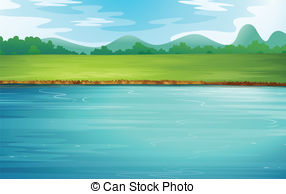 River clipart #9, Download drawings