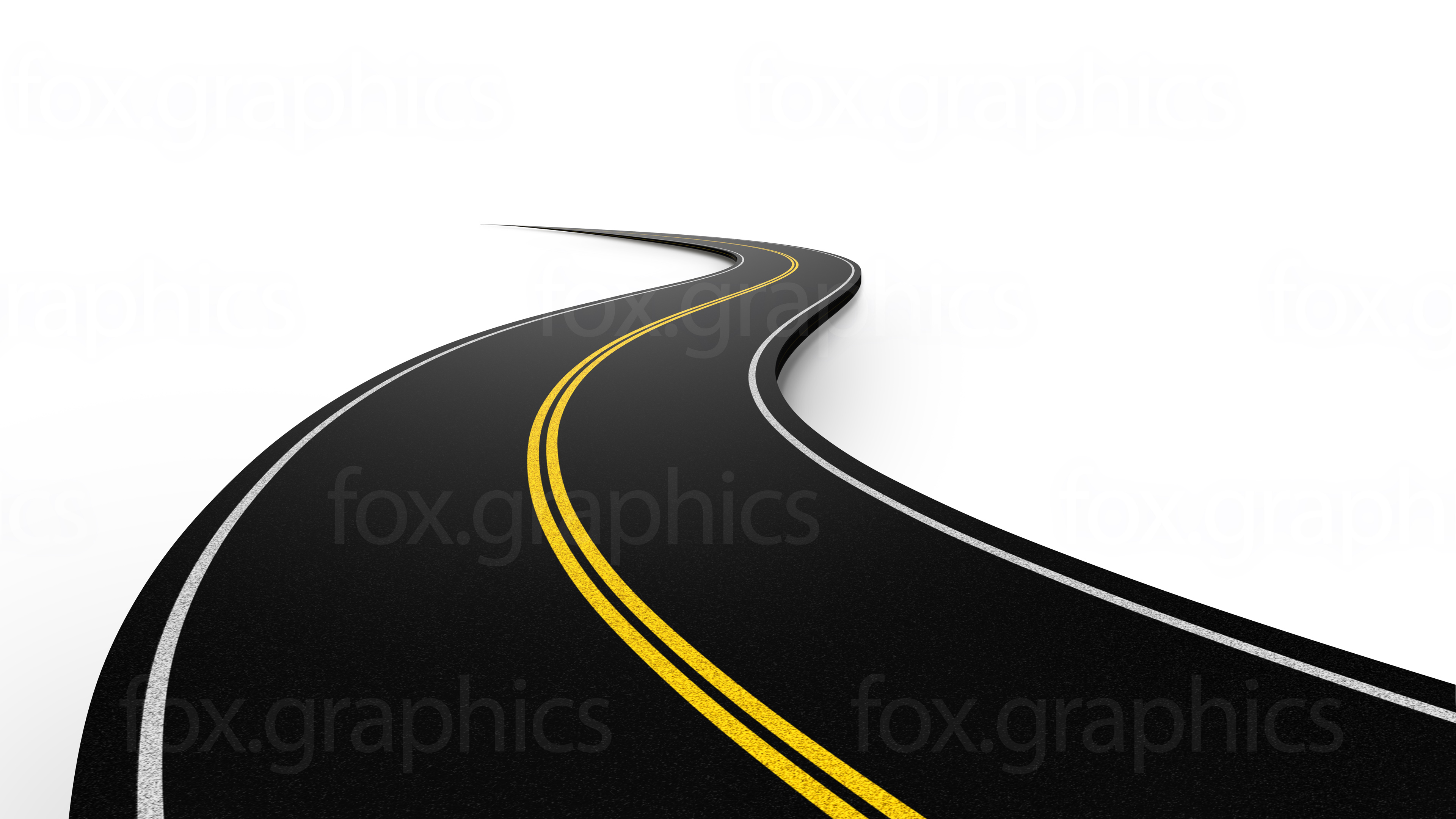 Road clipart #3, Download drawings