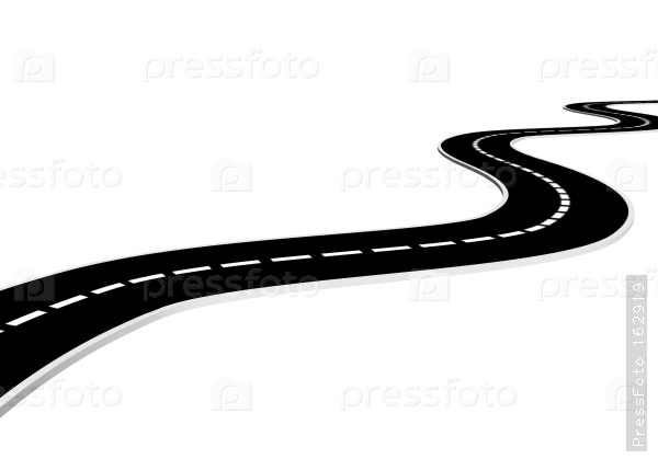 Road clipart #9, Download drawings