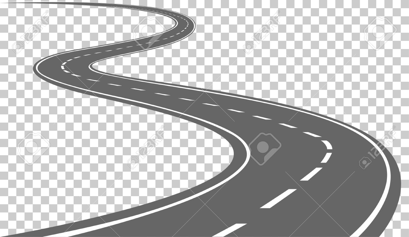 Road clipart #6, Download drawings