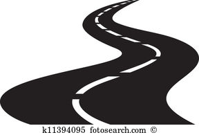 Road clipart #20, Download drawings