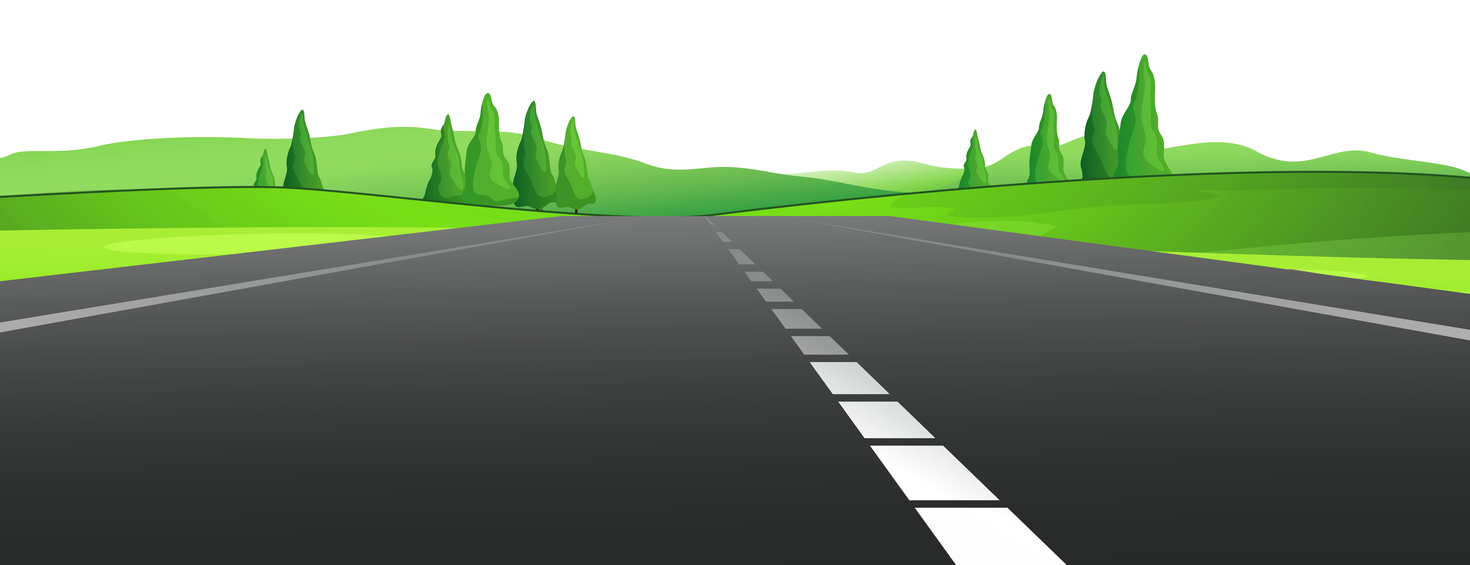 Roadway clipart #1, Download drawings