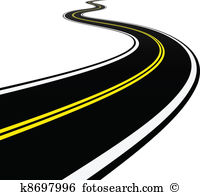 Roadway clipart #20, Download drawings