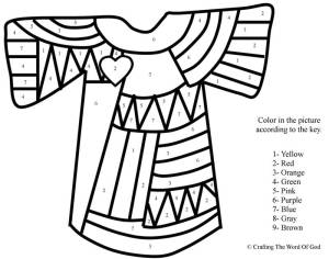 Robe coloring #14, Download drawings