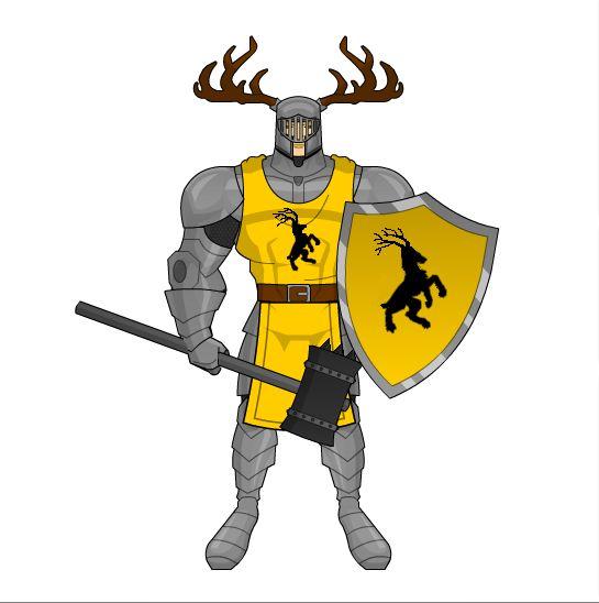 Robert Baratheon clipart #20, Download drawings