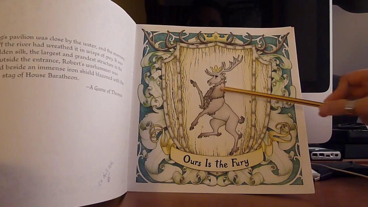 Robert Baratheon coloring #9, Download drawings