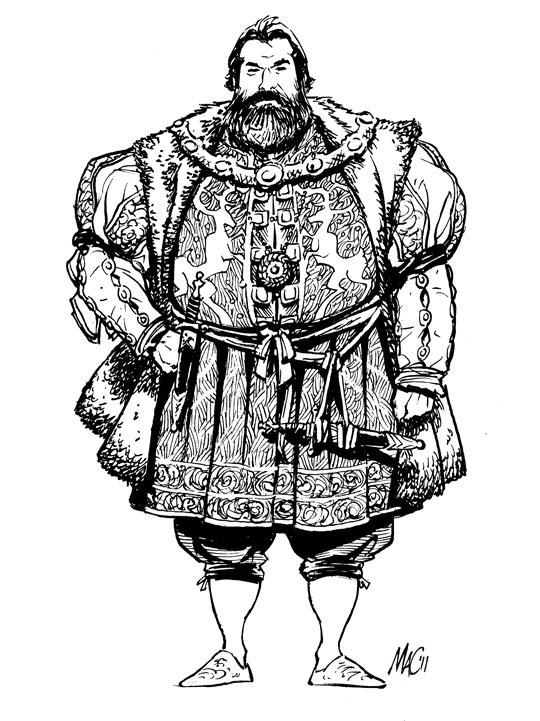 Robert Baratheon coloring #10, Download drawings