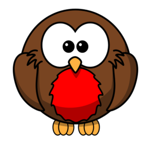 Robin clipart #16, Download drawings