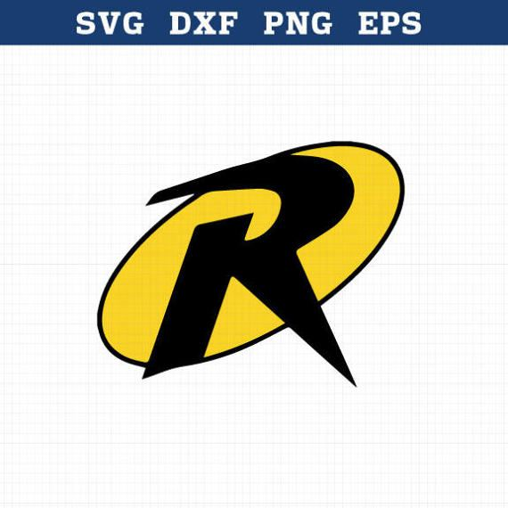 Robin svg #5, Download drawings