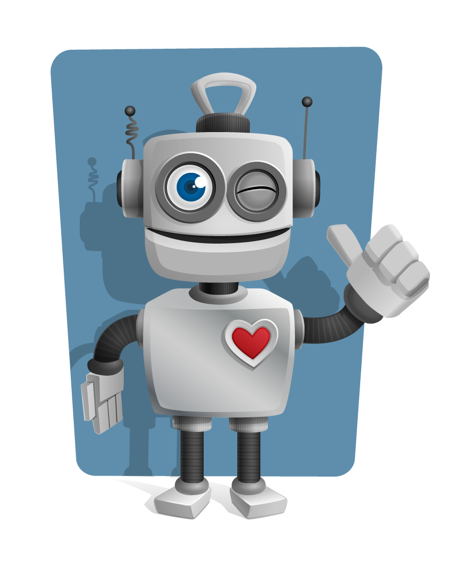 Robot clipart #16, Download drawings
