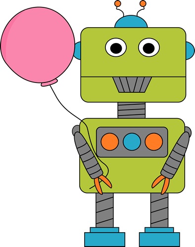 Robot clipart #11, Download drawings