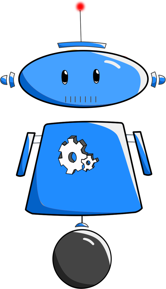 Robot clipart #7, Download drawings