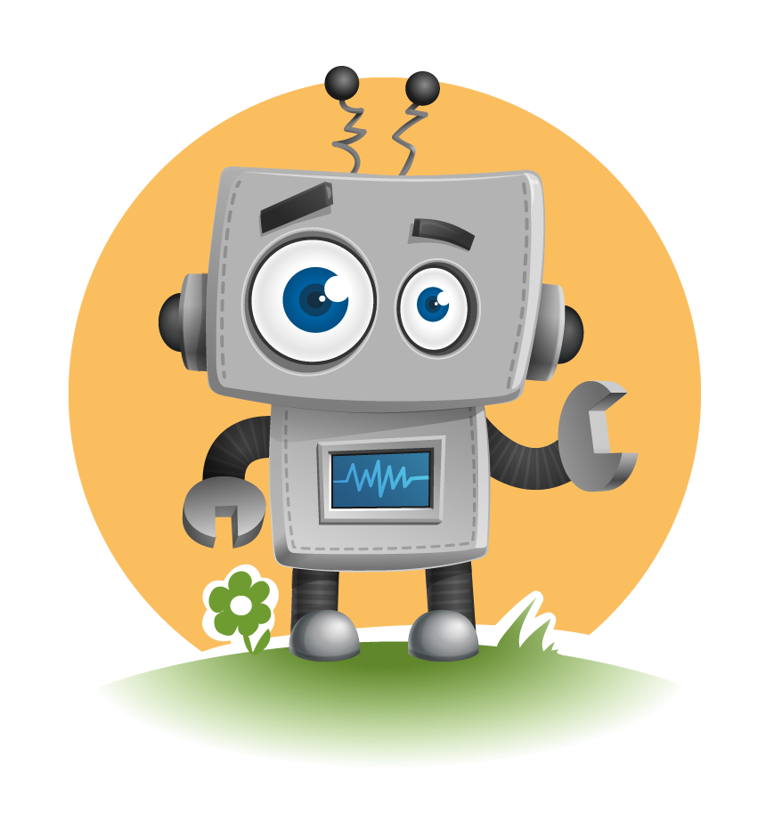 Robot clipart #19, Download drawings