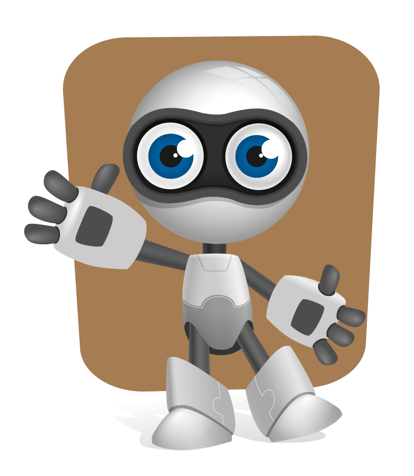 Robot clipart #18, Download drawings