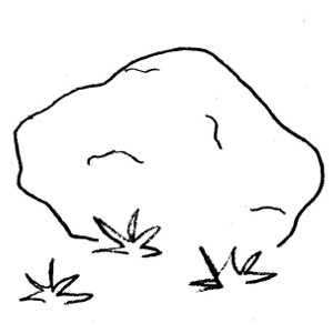 Rock clipart #14, Download drawings