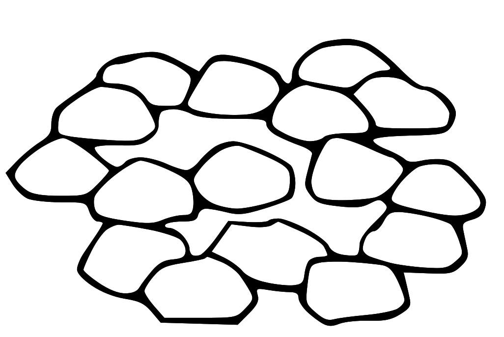 Rock clipart #12, Download drawings