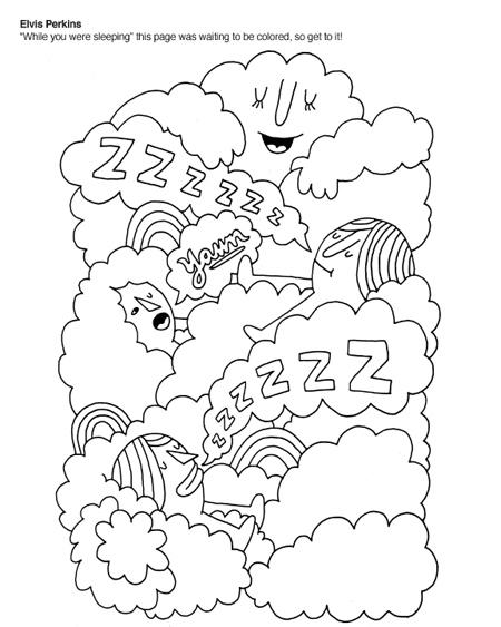 Rock coloring #9, Download drawings