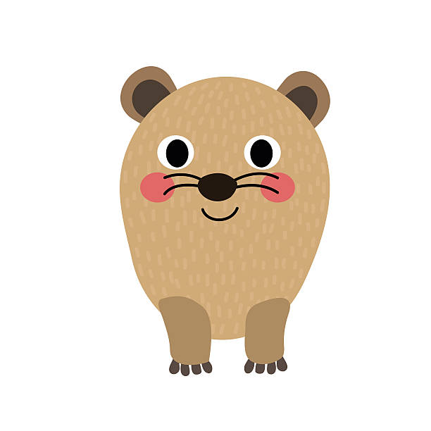 Rock Hyrax clipart #17, Download drawings