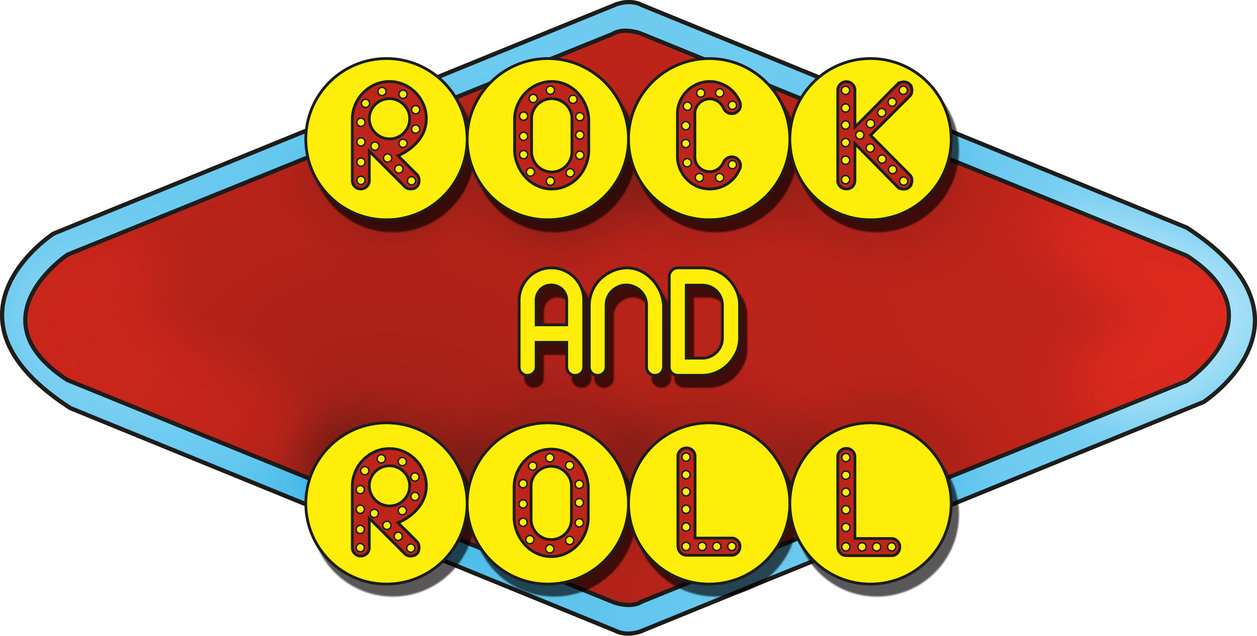 Rock & Roll clipart #2, Download drawings