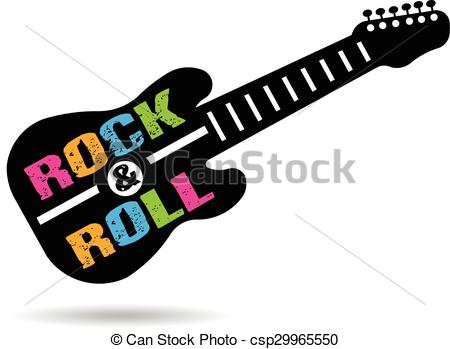 Rock & Roll clipart #11, Download drawings