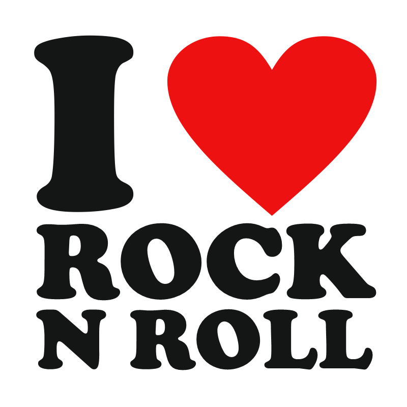 Rock & Roll clipart #3, Download drawings