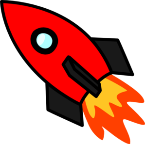 Rocket clipart #16, Download drawings