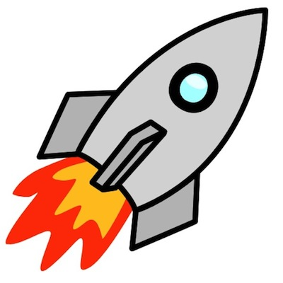 Rocket clipart #20, Download drawings