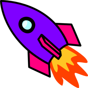Rocket clipart #19, Download drawings