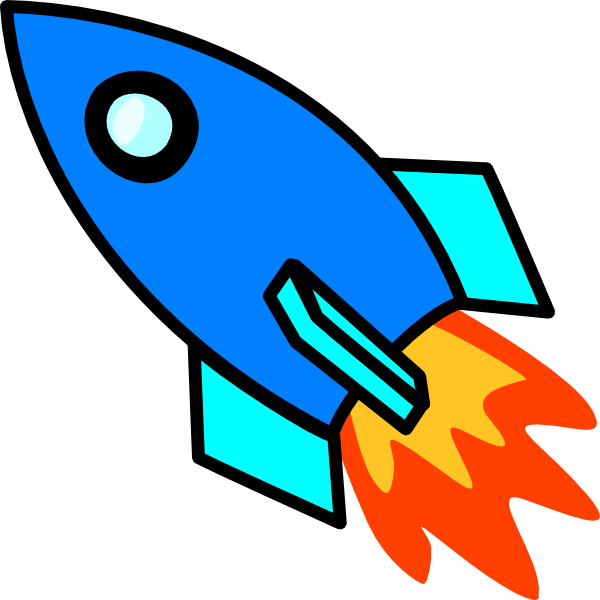 Rocket clipart #15, Download drawings