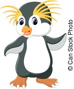 Rockhopper Penguin clipart #18, Download drawings