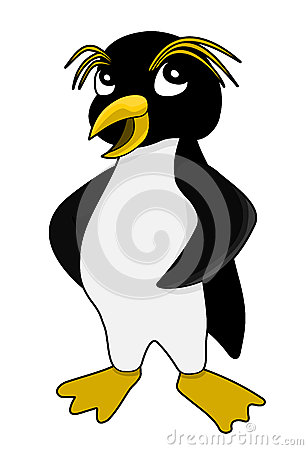 Rockhopper Penguin clipart #16, Download drawings