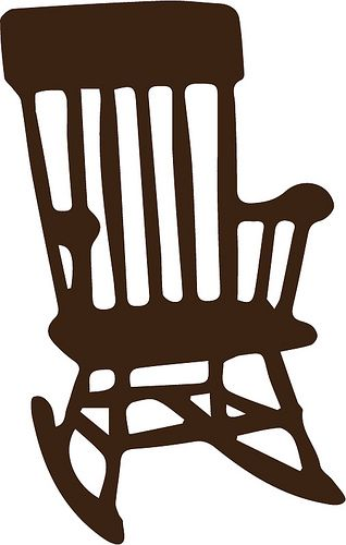 rocking chair svg #845, Download drawings