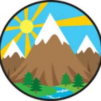 Rocky Mountains clipart #19, Download drawings